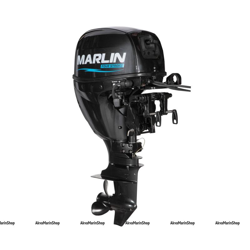 MARLIN MF 15 AWHS