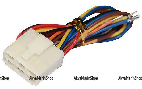 Разъем для подключения приборов «Мореман» Арт MM 10254405