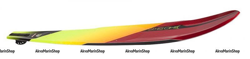 """Слаломная лыжа """"Freeride, 71 дюйм «H.O. Sports» Арт ММ 10257987"""