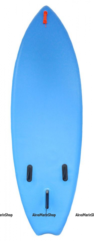 SUP доска , синяя с голубой вставкой, 305 см АРТ MM 10259740