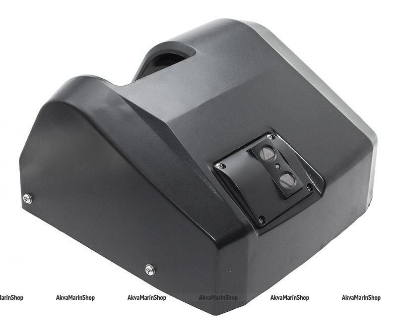 Якорная лебедка тросовая Мореман для якоря до 9 кг Арт MM 10260399
