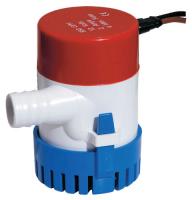 Осушительная помпа автоматическая 360GPH (27 л/мин) Арт KMG 110072