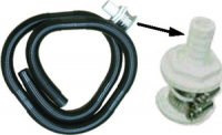 Дренажный комплект для осушительной помпы 19 мм Арт KMG 110057