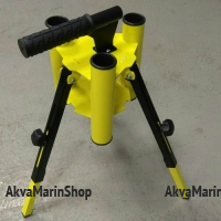 Складная переноска для спиннингов Арт Kl HG-150AL