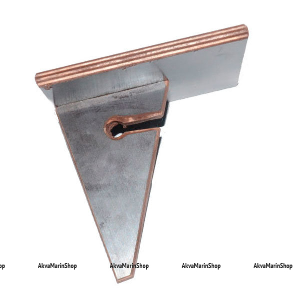 Столик для эхолота на ликтрос лодки Арт TB СКЭ