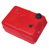 Бак переносной топливный 12 литров с фильтром грубой очистки, Nuova Rade, Италия Арт CMG 410001