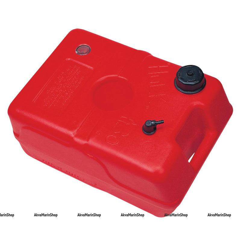 Бак топливный 30 литров Nuova Rade Арт CMG 410003