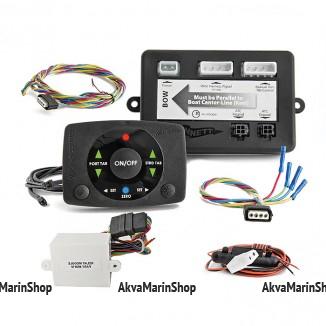 Пульт автоматического управления транцевыми плитами AC3000 Bennett 12В Арт TM AC30002