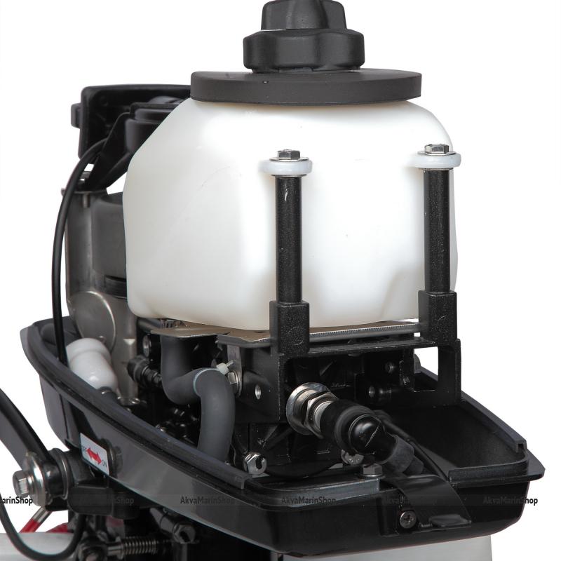Лодочный мотор двухтактный MARLIN MP 3 AMHS