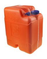 Бак-канистра 22 литра с боковым указателем уровня топлива CANSB Арт CMG 410186