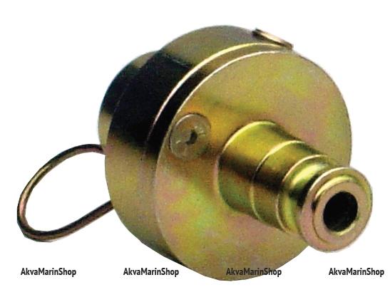 Переходник для быстрого отсоединения рулевого троса SC-16 (M-66) от редуктора Арт KMG 630055