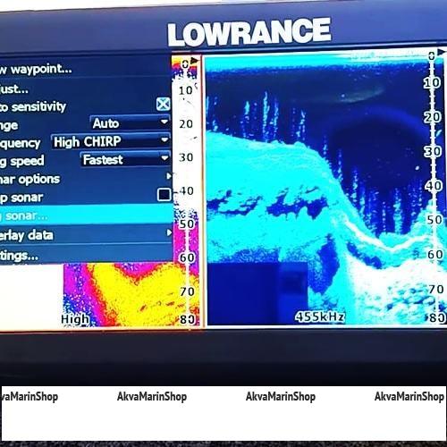 Эхолот-картплоттер Lowrance Hook-9 NO TRANSDUCER Арт SM