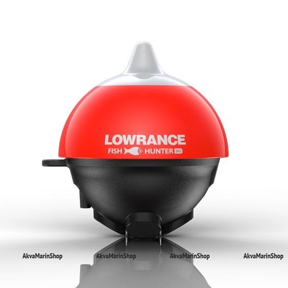 Эхолот Lowrance FishHunter Directional 3D Арт SM