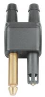 Коннектор для двух двигателей или топливных баков Mercury Арт CMG 410257