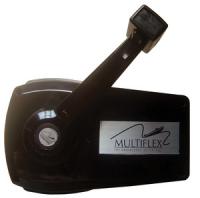 Контроллер газа реверса чёрный пластиковая крышка Арт KMG 621006