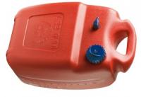 Бак топливный 22 литра с мерной линейкой уровня CANSB, Италия Арт CMG 410183