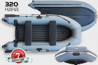 Надувная лодка Yukona 320 НДНД