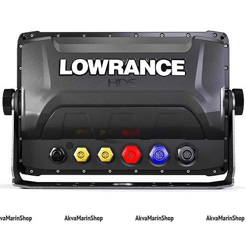 Эхолот-картплоттер Lowrance HDS 12 GEN3 Арт SM