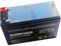 Аккумулятор герметизированный Alfa 12 В 7 Ач Арт Snr