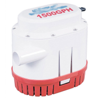 Автоматическая осушительная помпа со встроенным поплавковым выключателем Арт KMG