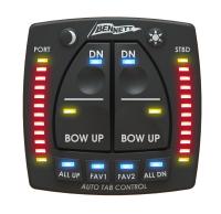 Автоматическая система контроля положения гидравлических транцевых плит AutoTrim Pro Bennett США Арт CMG614051