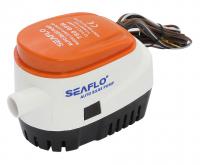 Автоматическая трюмная помпа SeaFlo со встроенным поплавковым выключателем Арт MM