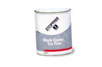 Отвердитель эпоксидный BLACK EPOXY TAR FREE HARDENER