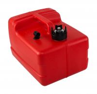 Бак топливный 12 литров, с указателем уровня топлива, Easterner, Тайвань Арт Vdn C14541G