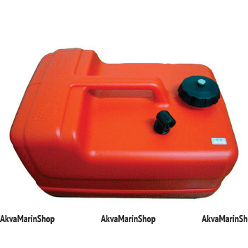 Бак топливный 12 литров с фильтром грубой очистки, Easterner, Тайвань Арт CMG 410078