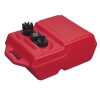 Бак топливный 22 литра с указателем уровня топлива SCEPTER Арт TDC 07095