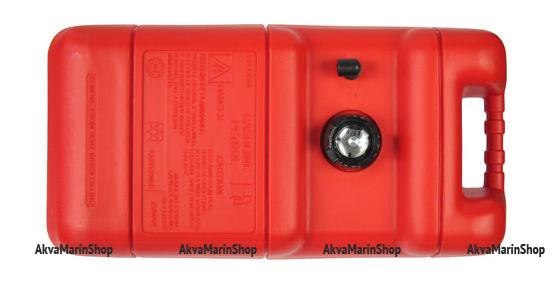 Бак топливный 24 литра с указателем уровня топлива Easterner C14540 Арт CMG 410077
