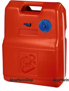 Бак топливный 30 литров с мерной линейкой CANSB Арт CMG 410189