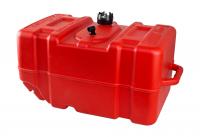 Бак топливный 45 литров стационарный или переносной 63х35х36 см Easterner Тайвань Арт Vdn C14646