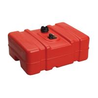 Бак топливный палубный на 45 литров SCEPTER 617х460х273 мм Арт TDC 08191