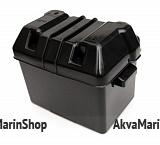 Короб для аккумулятора 340х205х200 Арт CMG 310032