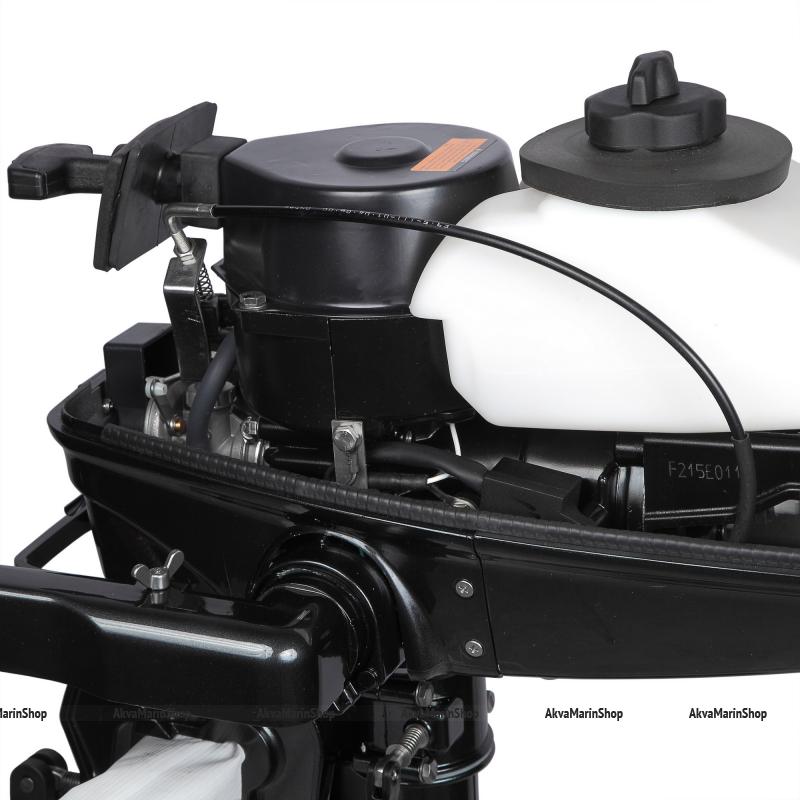 Лодочный мотор двухтактный MARLIN MP 4 AMHS