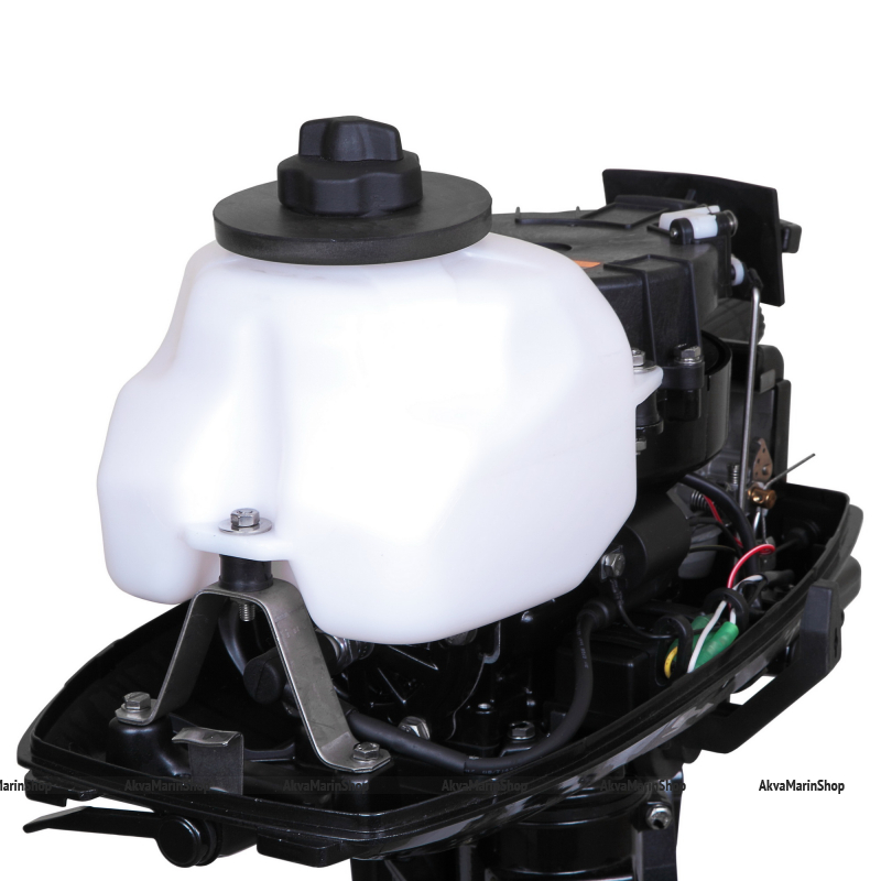 Лодочный мотор двухтактный MARLIN MP 5 AMHS