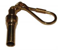 Брелок для ключей (свисток) Арт CMG 210008