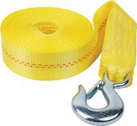 Буксировочный ремень для лебёдки 7,5 метров Арт CMG 210326