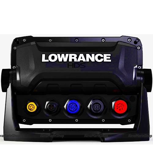 Эхолот-картплоттер Lowrance HDS 7 Carbon No Transducer Арт SM