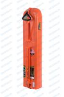 Кейс для перевозки сноуборда лыж спиннингов SPORTUBE Series 2 Арт BS 21BLZSWEZ-2