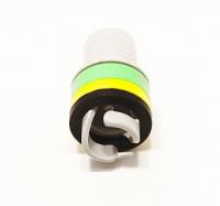 Переходник для лодочного клапана универсальный Арт Bdr SP718