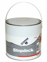Двухкомпонентная шпаклевка STOPDECK