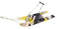 Детские лыжи-платформа Арт ММ10265435