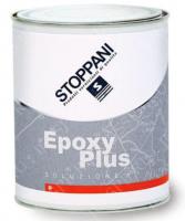 Двухкомпонентный эпоксидный корабельный грунт EPOXY PLUS серый Арт STOPPANI