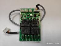Электрическая плата управления для насоса MARLIN GP-80 Арт Mr-MGP01