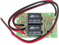 Электрическая плата управления для насосов Bravo BTP 12 Digital Арт Bdr R990011