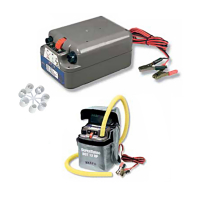Электрическая помпа BRAVO SUPERTURBO BST12 HP Арт TDC6130033