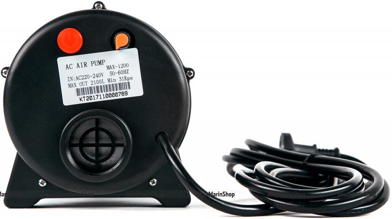 Электронасос высокой производительности MARLIN MAX-1200 от 220 вольт