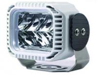 Прожектор светодиодный в белом алюминиевом корпусе 30 Вт Allremote Арт KMG320029